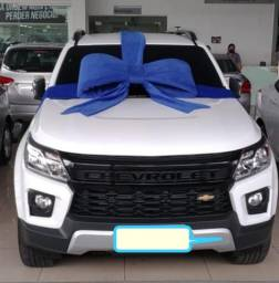 S10 HIGH COUNTRY 2021 Diesel 4x4 Aut.