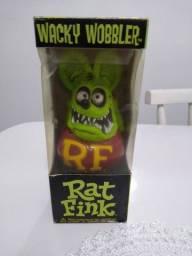 Boneco Rat Fink wack wobbler