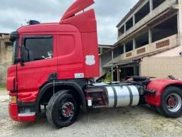 Título do anúncio: Scania p360