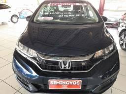 Título do anúncio: Honda FIT 1.5 EXL 16V FLEX 4P AUTOMATICO