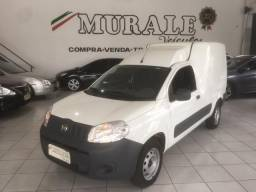 Fiorino 1.4 * 2018 * 11.200 Kms * Ent R$ 7.800 48x R$ 1.577 *