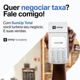 Título do anúncio: Maquininha Sumup