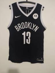 Regata NBA Brooklyn