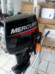 Motores Mercury