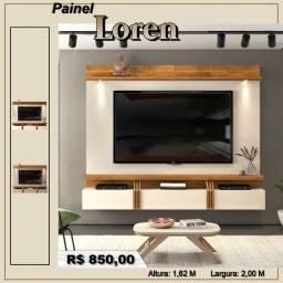 Painel Loren - Frete Grátis para Arapongas e região.