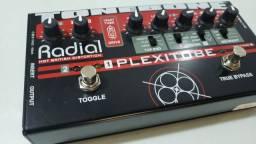 Pedal RADIAL TONEBONE PLEXITUBE<br><br>(aceito trocas)