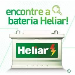 Bateria Aparecida, Bateria Goiania, Bateria carro