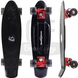 Mini Cruiser Red Nose