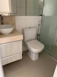 Apartamento na Serraria com 3 quartos todo no porcelanato e móveis planejados