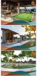Village dos pássaros V , condomínio fechado , área privativa de 49m.