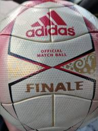 Bola Adidas Finale 2008 Moscow OMB