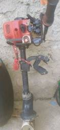 Motor JET TURBO 3,0 2T