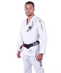 Kimono de Jiu-jitsu para competição kvra