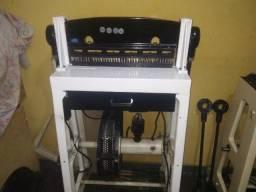 Encadernadora elétrica Perfuramax