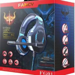 Fone Gamer headset-Headfone