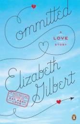 [Frete Grátis] Livro Committed - Idioma: Inglês