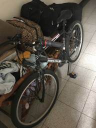 VENDO BIKE NOVA HOUSTON