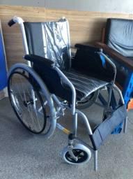 Cadeira de rodas em oferta por tempo limitado