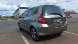 Vendido Honda Fit LX 1.4 Automático 2008
