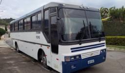 Ônibus Rodoviário Mercedes Benz - Oportunidade