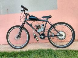 Bike Motorizada ( 80CC )
