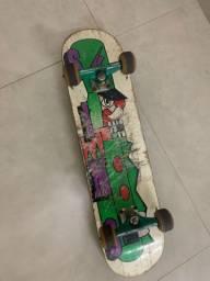 Skate ? usado