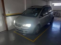 Fiat Ideia Completo- Muito Conservado!