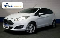 Fiesta 1.6 SE Autom 14/15
