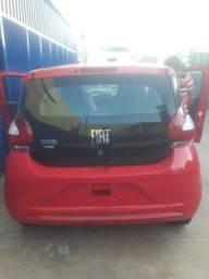 Fiat Mobi Easy 2020 0km