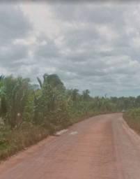 Área na Estrada do Arraial