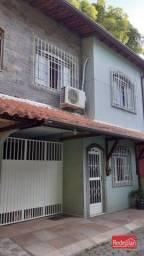 Casa Duplex em condomínio na Ponta Alta