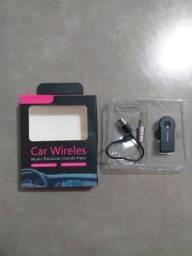 Bluetooth para carro