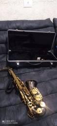 Saxofone ?