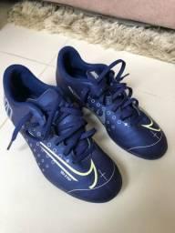Chuteira Nike Mercurial Vapor 44.7 km/h