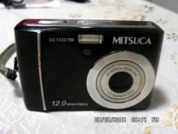 Camera Digital Mitsica Mod Dc12327br