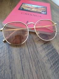 Lindo óculos vintage da Fuel Eyewear