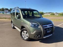 Fiat Doblo Xingu 2013