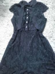 2 lindos vestidos de renda G