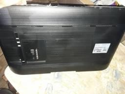 Vendo TV Samsung smart 32 polegar suoer conservado pouco tempo d uso