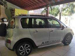 AirCross Exclusive AUT 1.6 Ano 2013 Impecável.