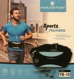 Pochete Sports Pockets YB-10 Hope Maston