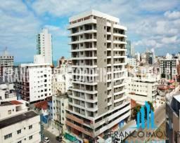 Edifício Refinatto apartamento 3 quartos com lazer completo na Praia do Morro