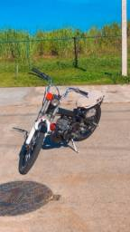 Mobilete WMX Sport 49cc