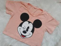 Cropped Mickey