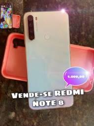 Redmi note 8 e Note 7