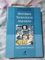 Livro Distúrbios neurológicos adquiridos