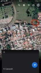 Vendo Terreno 14,3 x 50 m total de 715 m