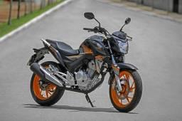 CB 250F 2021 ABS 0KM
