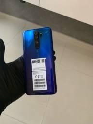 Xiaomi Redmi note 8 PRO 6/128gb (novo, até 12x cartão*)