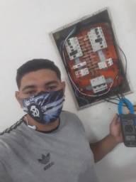 Eletricista predial residencial e comercial ORÇAMENTO GRATUITO